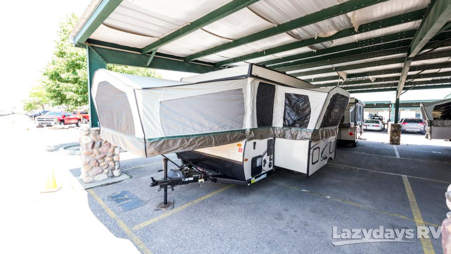 2019 Forest River Flagstaff 627D