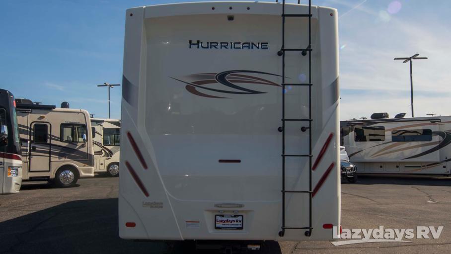 2019 Thor Motor Coach Hurricane 33X