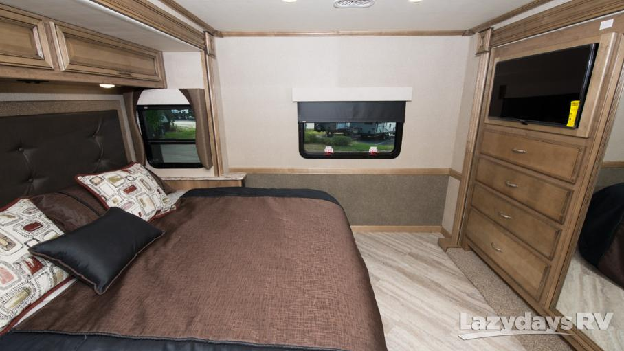 2019 Fleetwood RV Bounder 35P