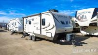 2016 Crossroads RV Sunset Trail Super Lite TT
