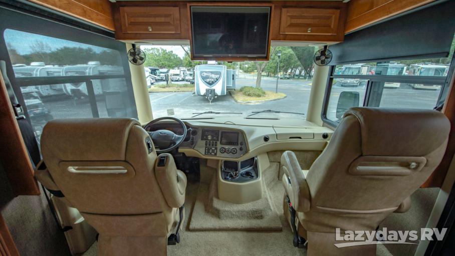 2017 Tiffin Motorhomes Allegro 35QBA