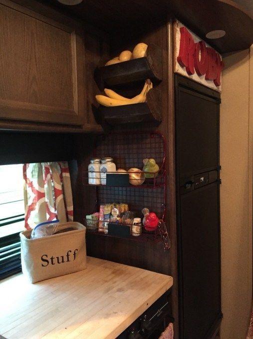 RV Storage & Organization Tips| Lazydays RV