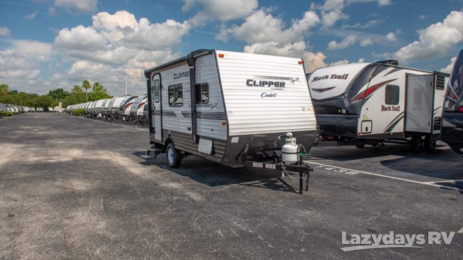 2019 Coachmen Clipper Cadet 16CFB