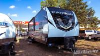 2020 Keystone RV Carbon TT