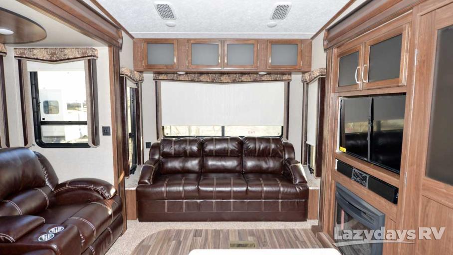 2016 Keystone RV Montana High Country 352RL