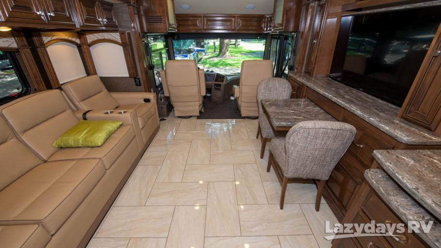 2017 Thor Motor Coach Tuscany 38SQ
