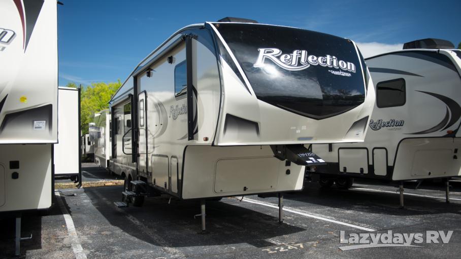 2018 Grand Design  Reflection 303RLS