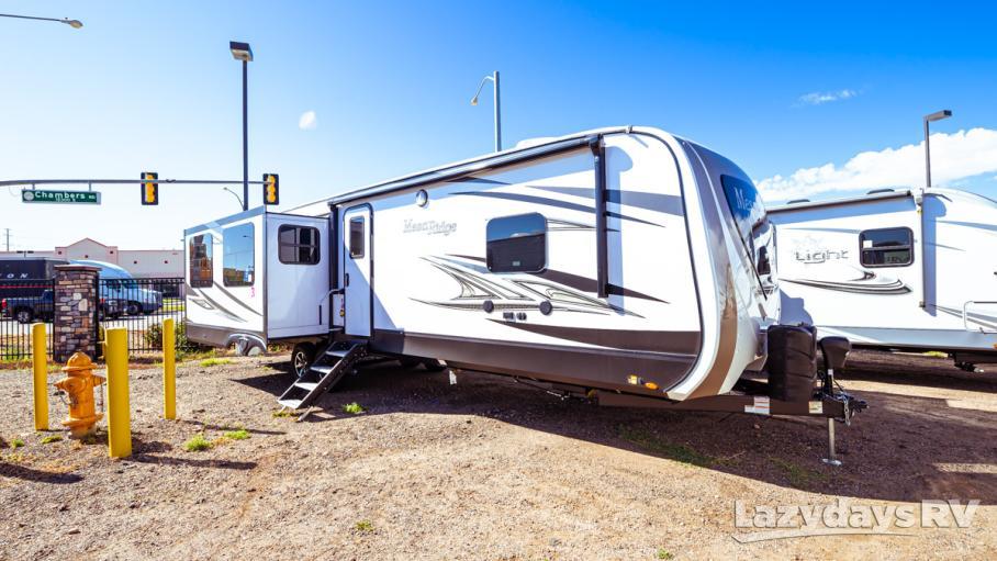2020 Highland Ridge RV Mesa Ridge 323RLS