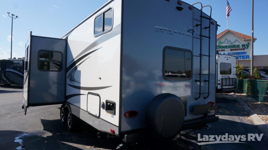 2018 Highland Ridge RV Ultra Lite 2510BH