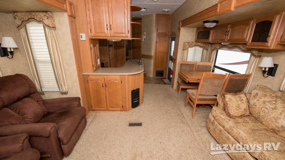 2009 Keystone RV Montana 3665RE