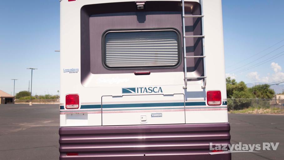 1999 Itasca Sunflyer 33B