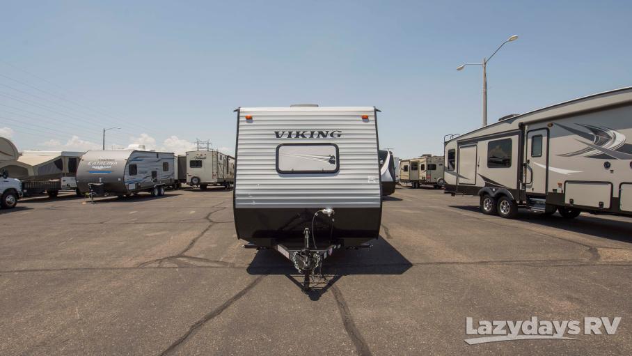 2019 Coachmen Viking Ultra Lite 17BH