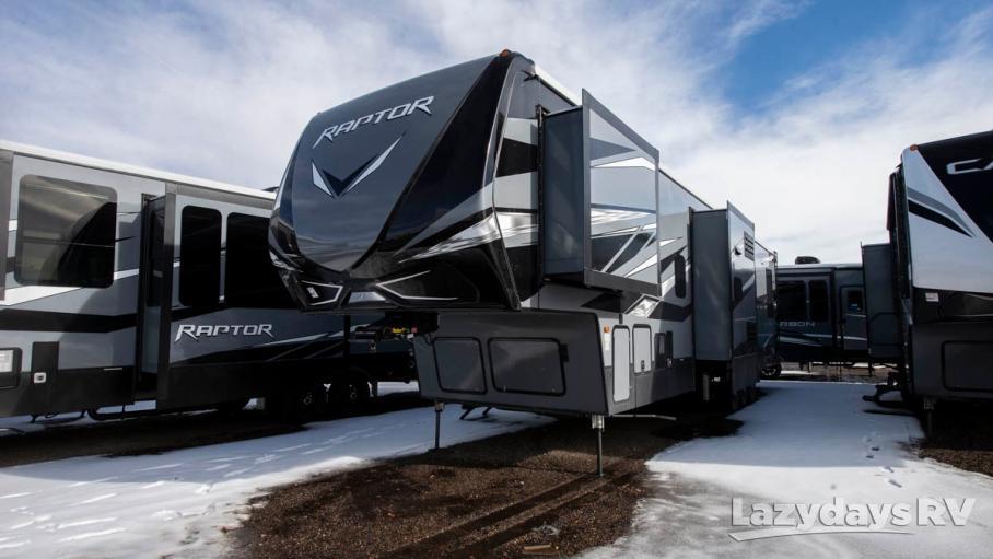 2019 Keystone RV Raptor 415