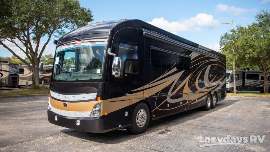 2019 American Coach American Dream 45A
