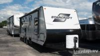 2015 Starcraft Launch Ultra Light