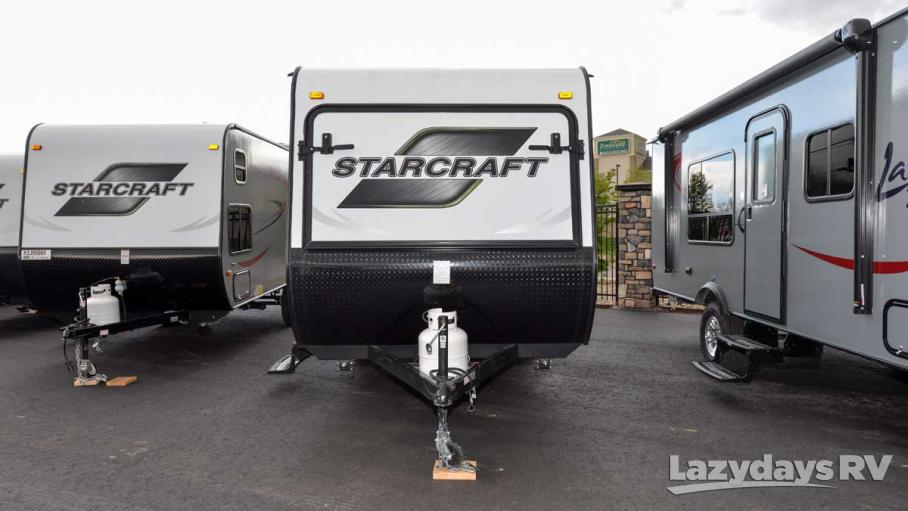 2016 Starcraft Launch 17SB