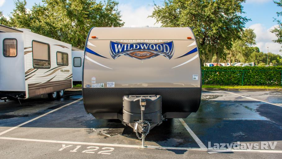 2017 Forest River Wildwood X Lite 171RBXL