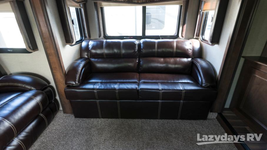 2018 Keystone RV Montana High Country 374FL