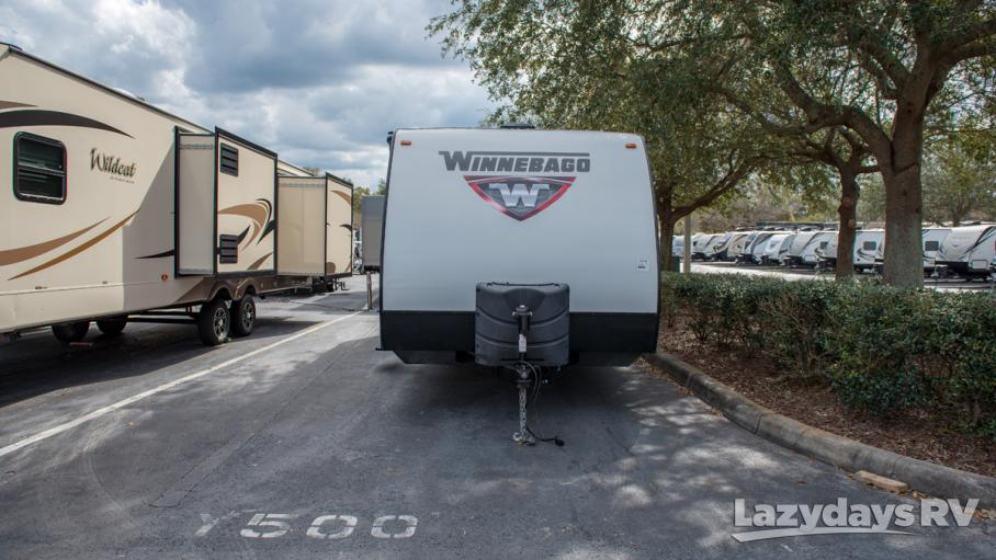 2015 Winnebago Minnie 2201DS
