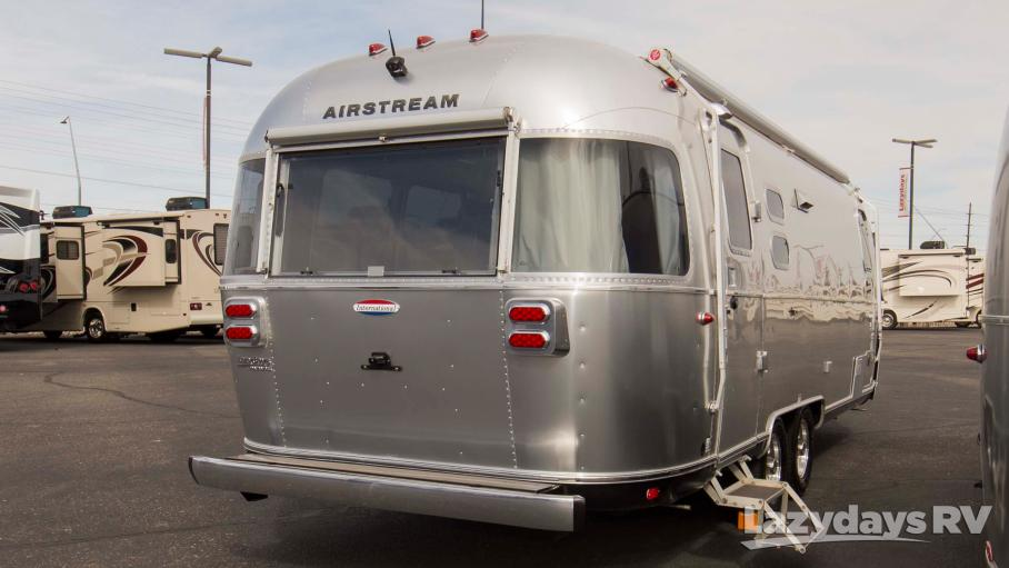 2018 Airstream International Serenity 25FB Twin