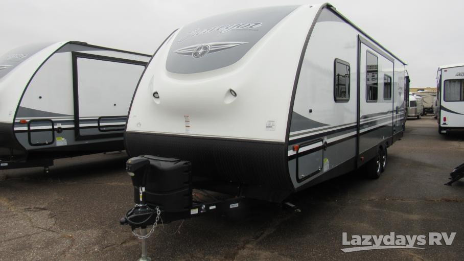 2018 Forest River Surveyor 287BHSS