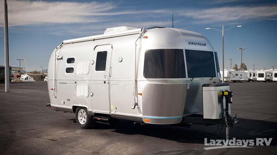 2013 Airstream Flying Cloud 20CNB