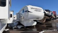 2011 Keystone RV Mountaineer