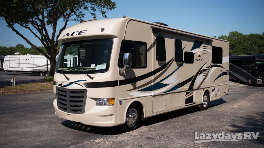 2015 Thor Motor Coach A.C.E. 29.2