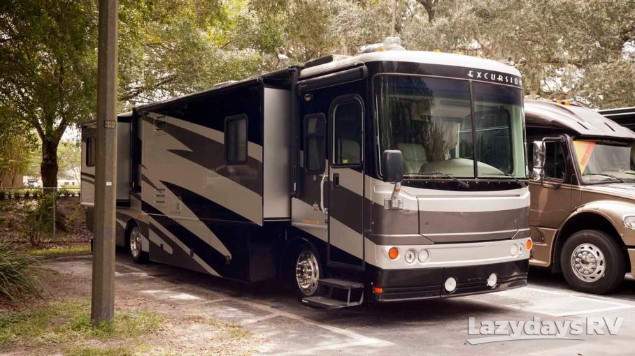 2004 Fleetwood RV Excursion 39L
