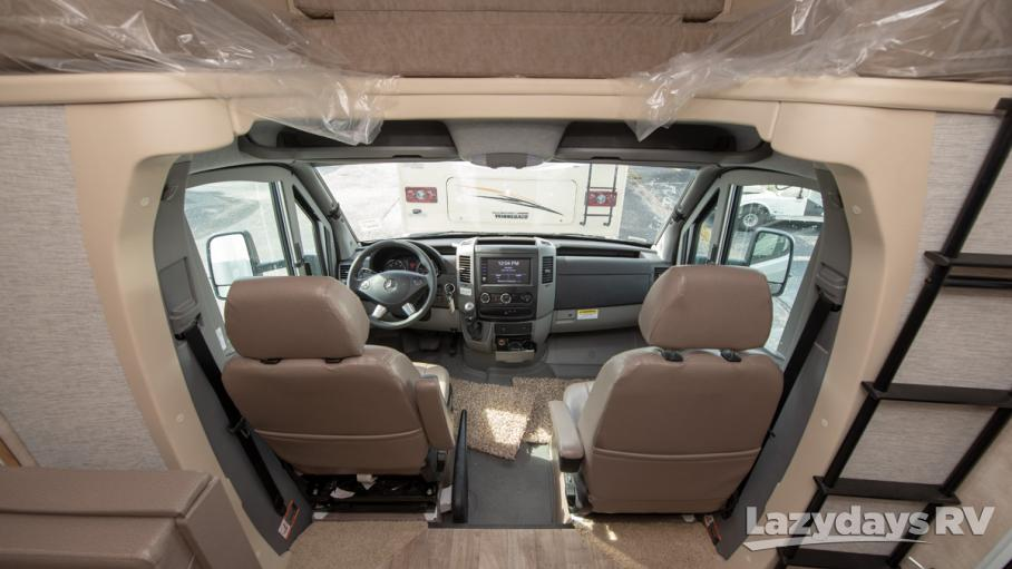 2019 Winnebago View 24J