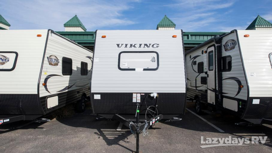 2018 Coachmen Viking 17BH