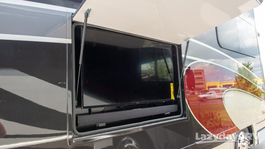 2019 Thor Motor Coach Tuscany 40RT