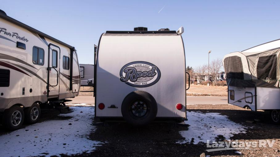 2017 Forest River R Pod 180 For Sale In Denver Co Lazydays