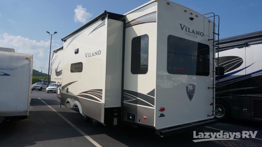 2020 Vanleigh RV Vilano 320GK