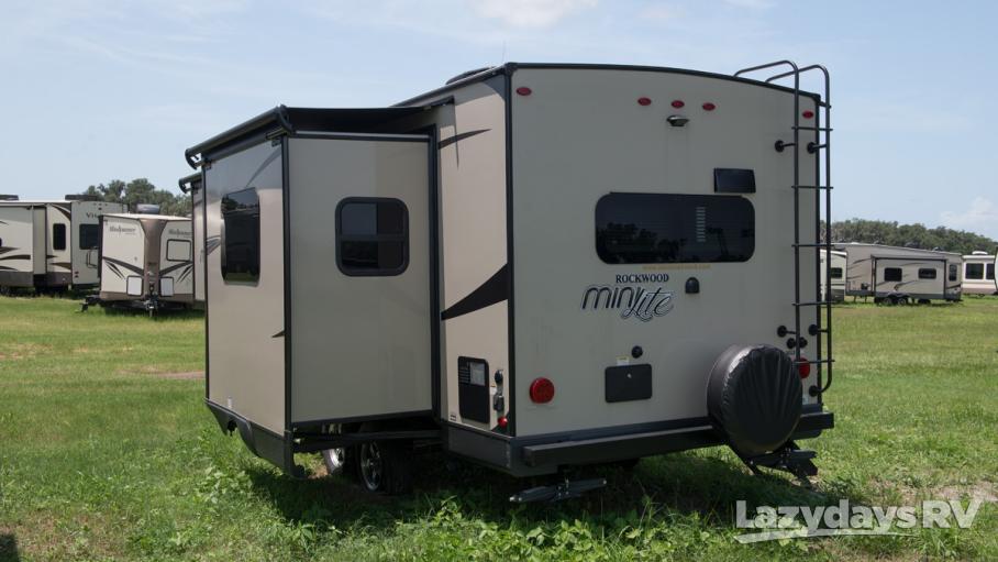 2019 Forest River Rockwood Mini Lite 2512S