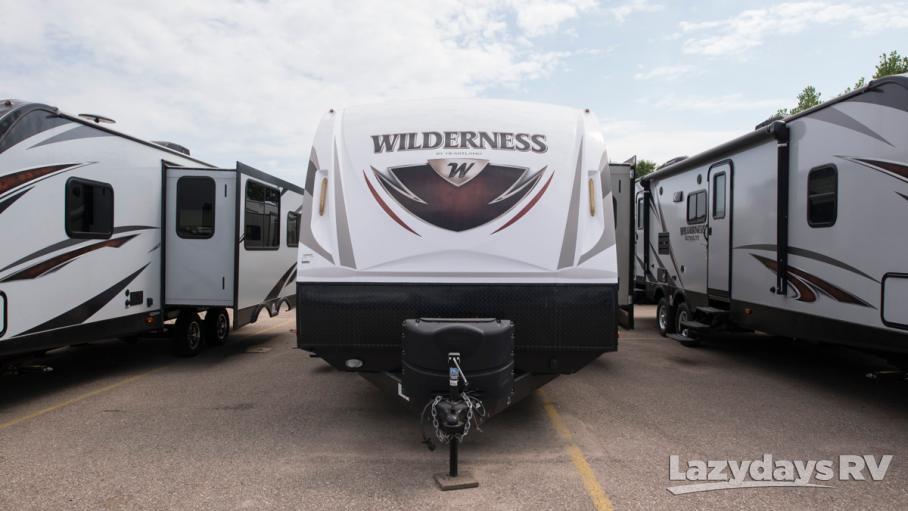 2017 Heartland WILDERNESS 2475BH