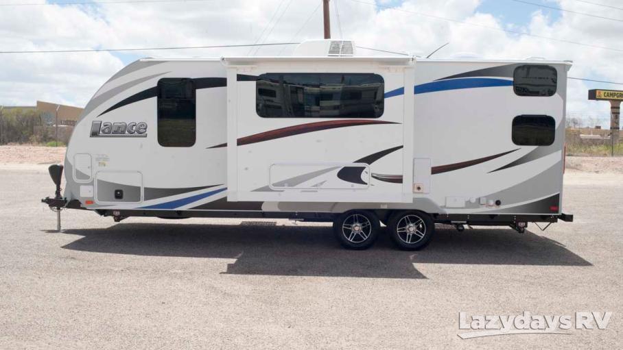 2017 Lance Lance 2185 for sale in Tucson, AZ   Lazydays