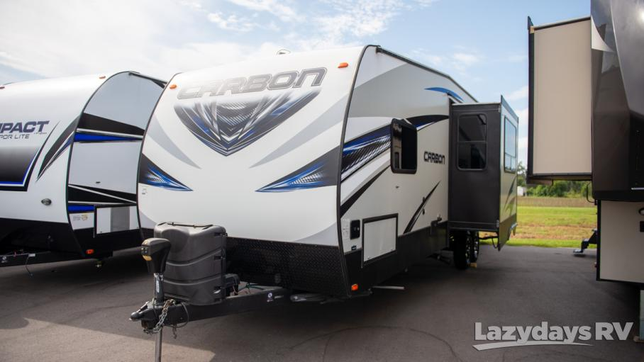 2017 Keystone RV Carbon TT 31