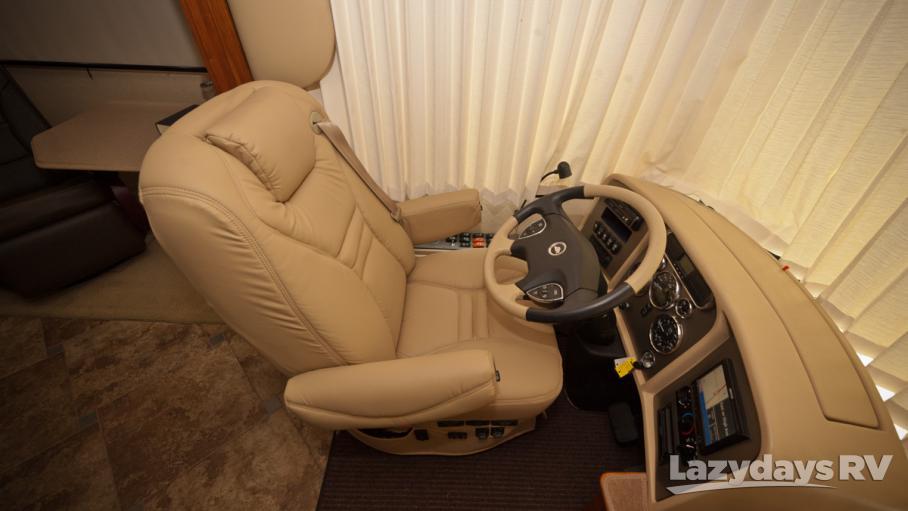 2007 Beaver Patriot Thunder 44 Hanover IV