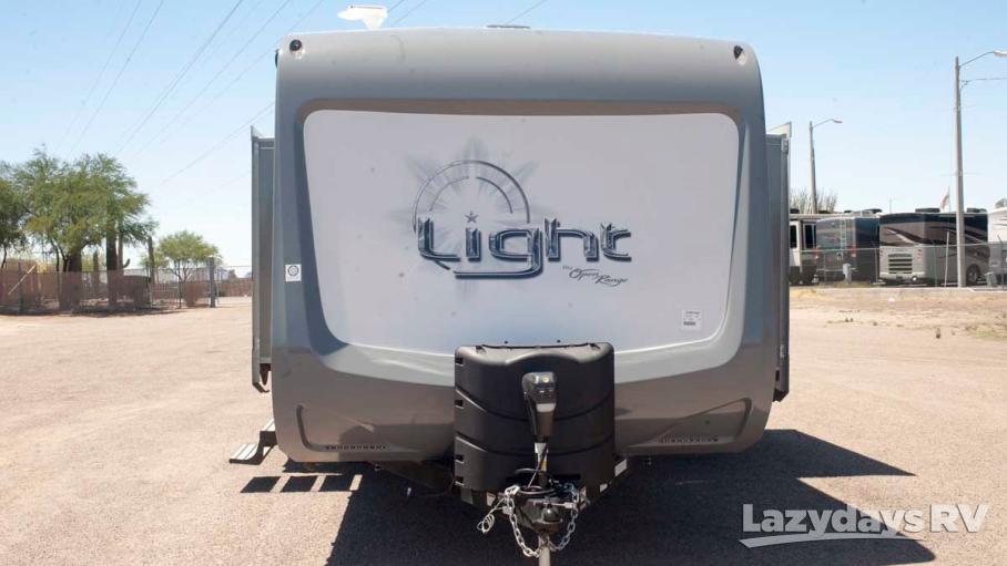 2018 Open Range Light 216RBS