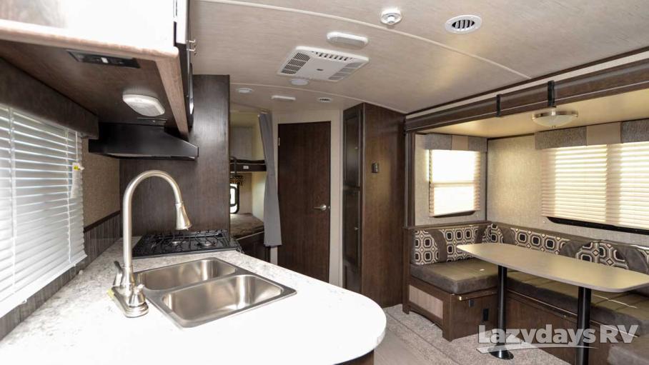 2017 Cruiser RV Shadow Cruiser Ultra Lite 240BHS