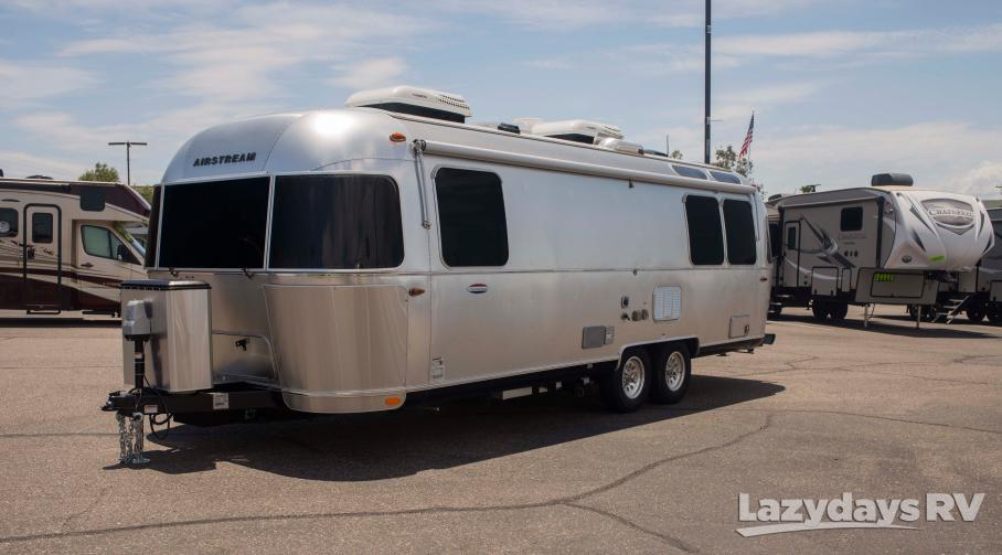 2019 Airstream International Serenity 27FBQ