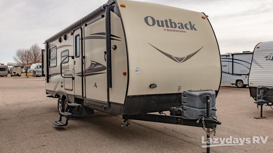 2015 Keystone RV Outback. 260TRS