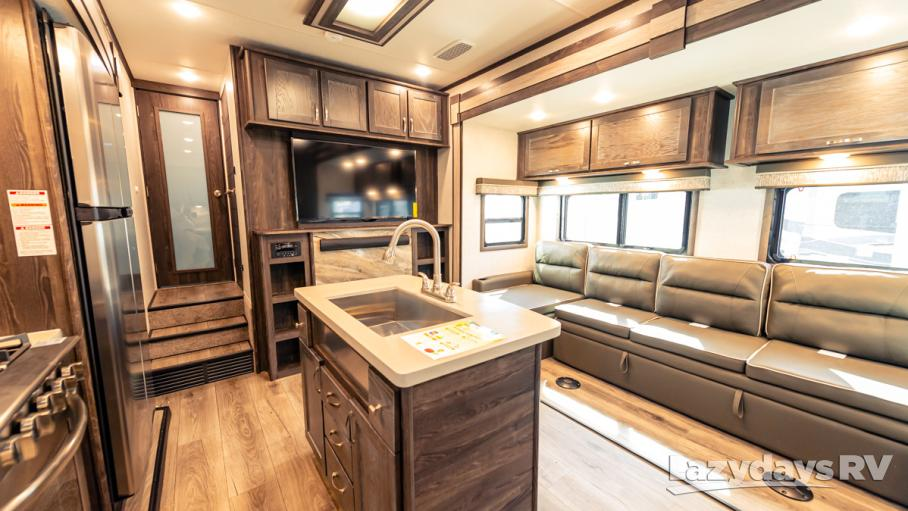 2020 Highland Ridge RV Open Range 376FBH