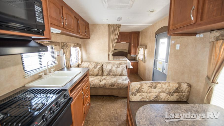 2011 Jayco Jay Flight 22FB