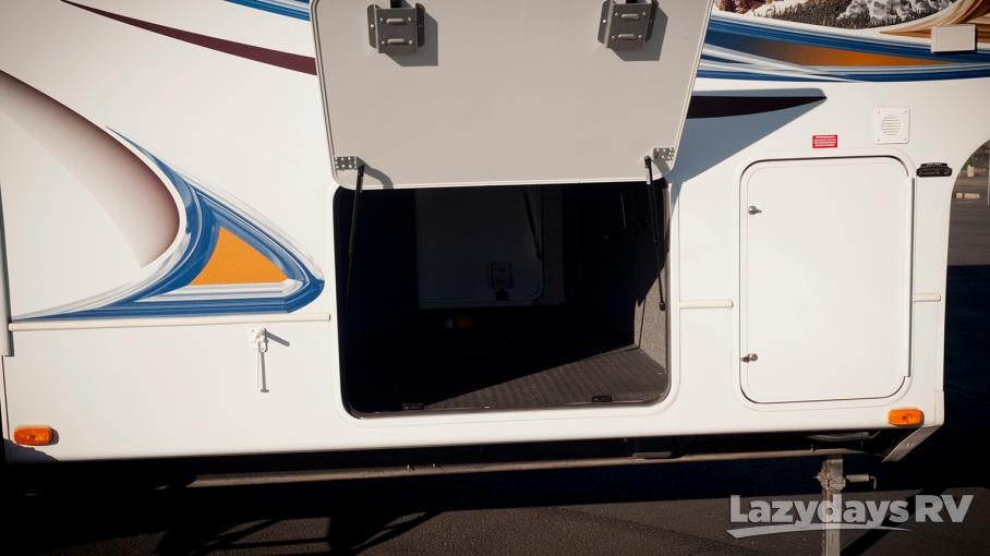 2011 Keystone RV Avalanche 29RL