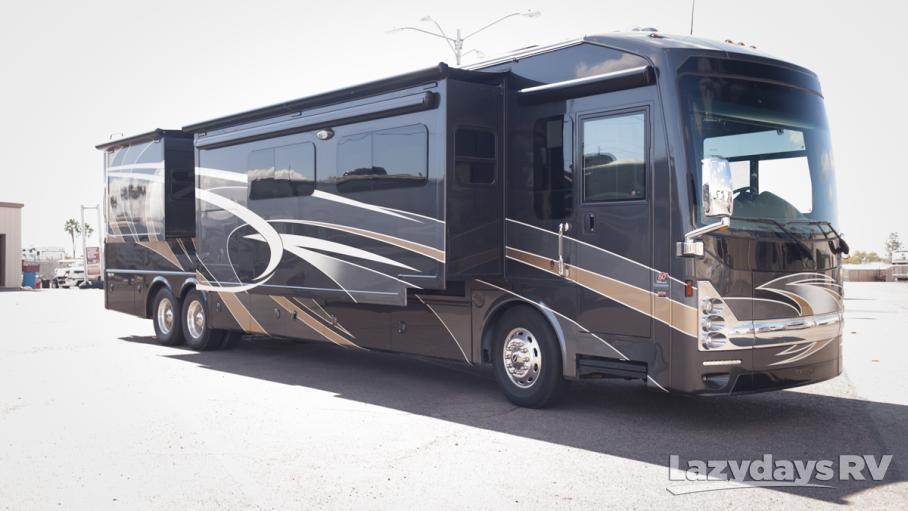 2015 Thor Motor Coach Tuscany 44MT