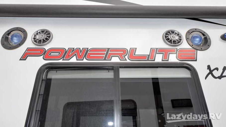 2016 Pacific Coachworks Powerlite 27FBXL