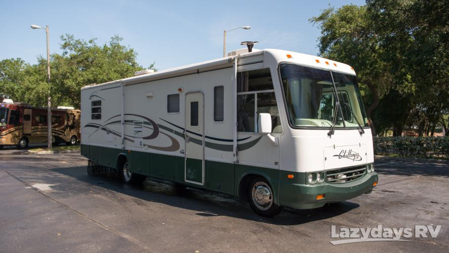 2000 Damon Challenger 330