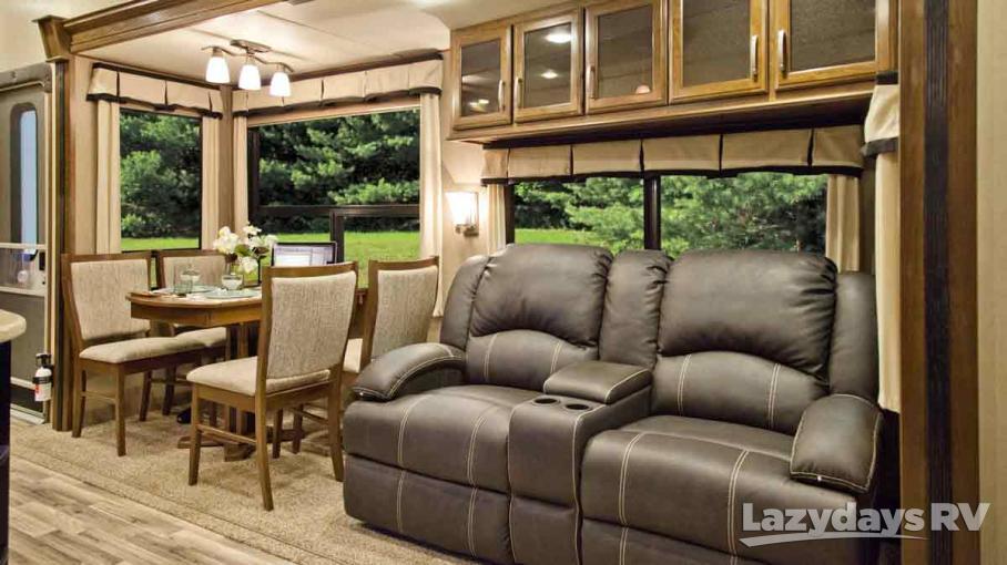 2015 Grand Design  Solitude 375RE